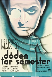 02-Moje-Aslund-1934-Death-Takes-a-Holiday-Swedish-movie-poster