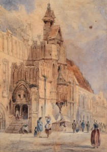 Thomas_Shotter_Boys_Old_town_hall_Saint-Omer
