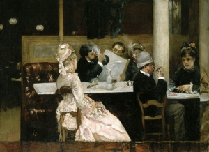 Henri_Gervex_Cafe_Scene_in_Paris_1877