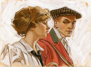 Leyendecker Copy